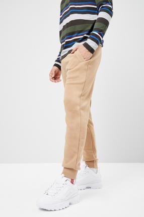 Шнурок Флисовые спортивные штаны