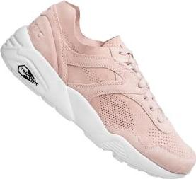 Отзыв на Пума R698 Мягкий Пакет Унисекс Trinomic Обувь Кожа сникерсы 360104-04 из Интернет-Магазина SportSpar
