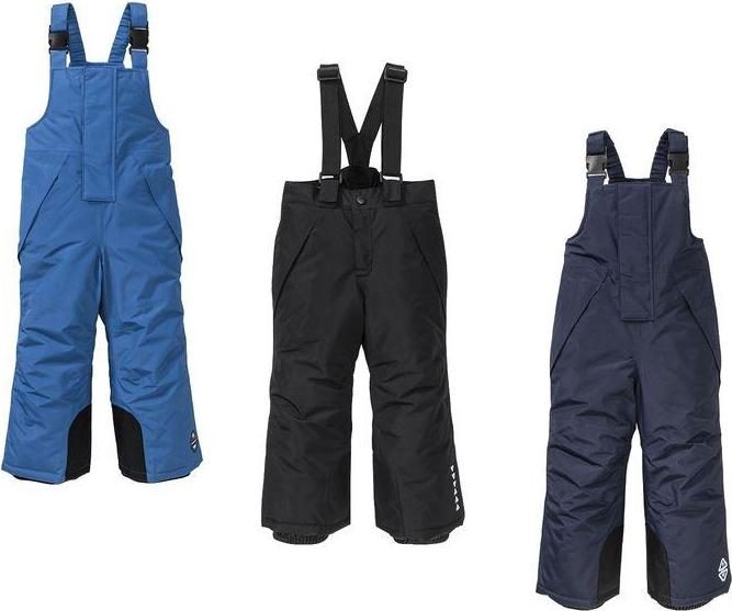 Отзыв на CRIVIT®ПРО для мальчика малыша лыжные штаны функциональные из Интернет-Магазина LIDL