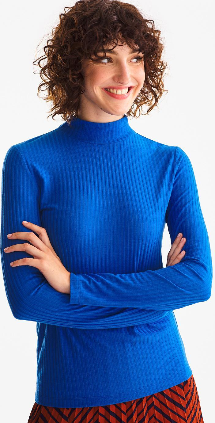 Отзыв на Basic-Langarmshirt из Интернет-Магазина C&A