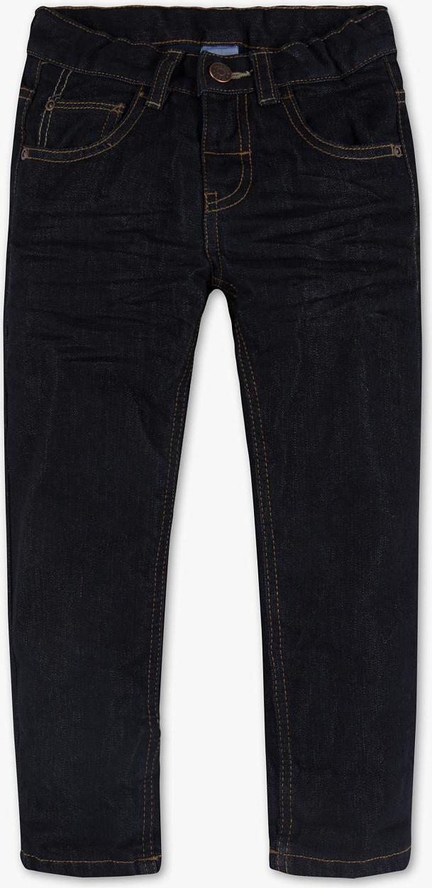 Отзыв на В Зауженные джинсы - Термоджинсы из Интернет-Магазина C&A