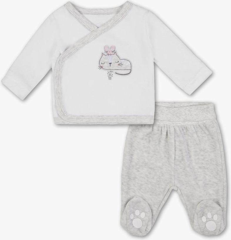 Отзыв на Костюм для новорожденного - Био-Хлопок 2 часть из Интернет-Магазина C&A