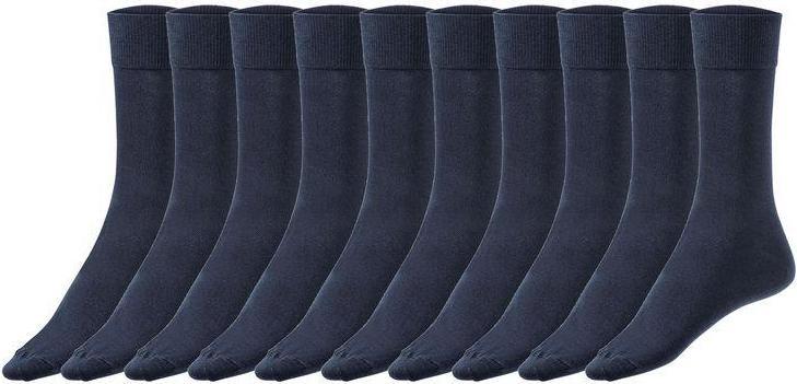 Отзыв на LIVERGY® для мужчин Носки, высокий Хлопка долю, с цветных Сортировка помощи, 10 пары из Интернет-Магазина LIDL