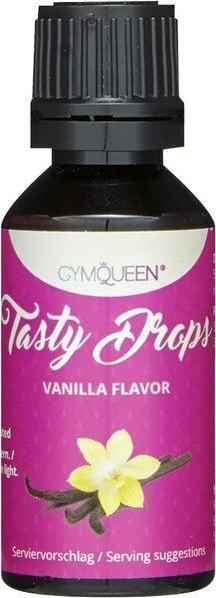 Отзыв на GYMQUEEN Tasty Drops Vanilla из Интернет-Магазина ROSSMANN