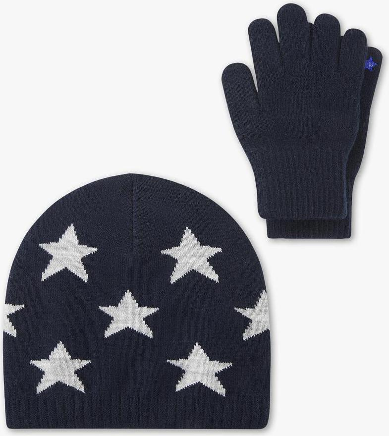 Отзыв на Набор - Шапка и перчатки из Интернет-Магазина C&A