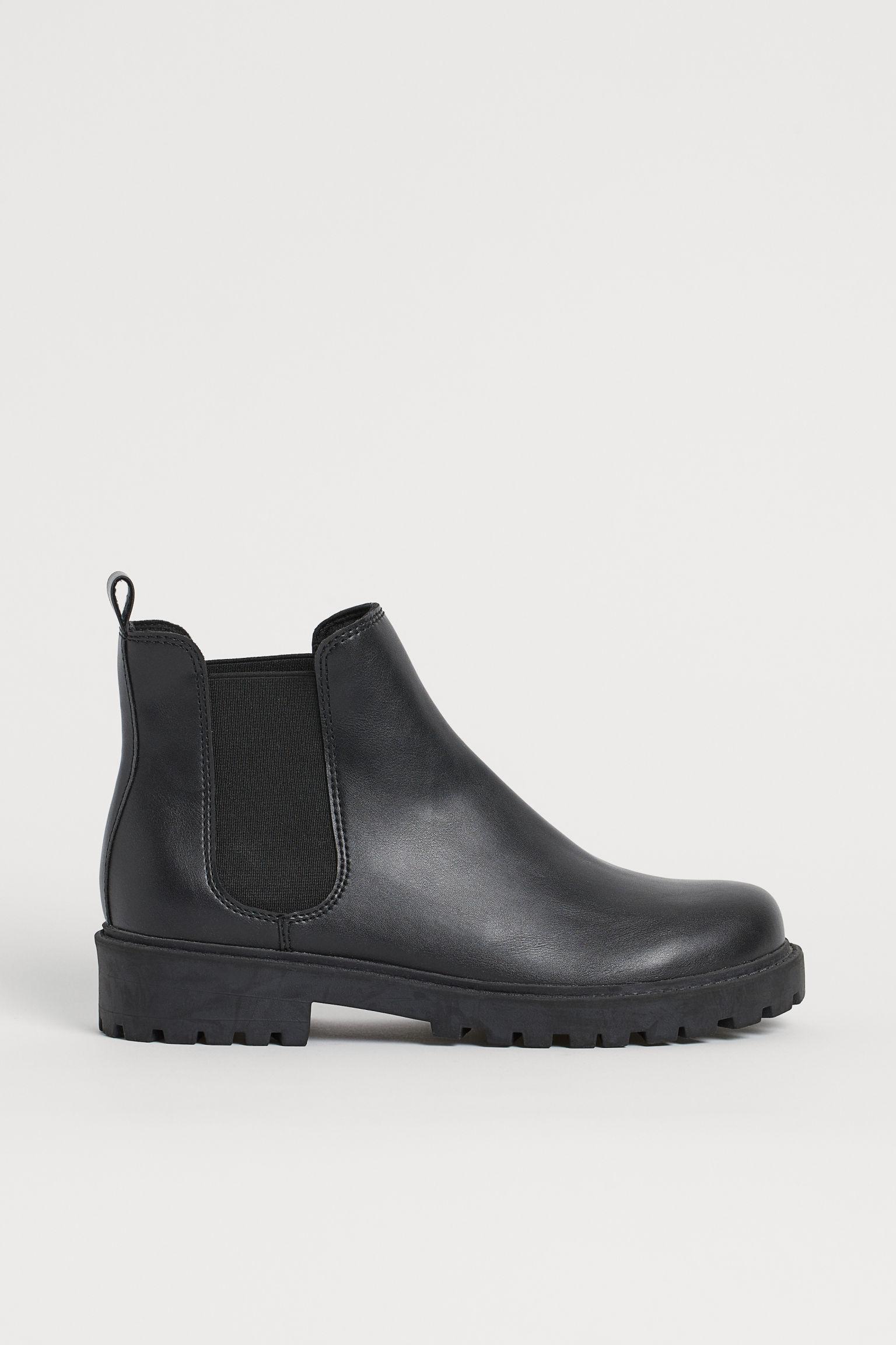 Отзыв на Chelseaboots из Интернет-Магазина H&M