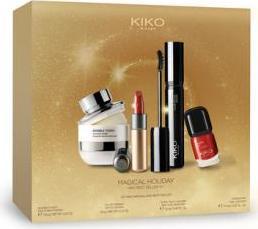Отзыв на MAGICAL HOLIDAY KIKO BEST SELLER KIT из Интернет-Магазина Kikocosmetics