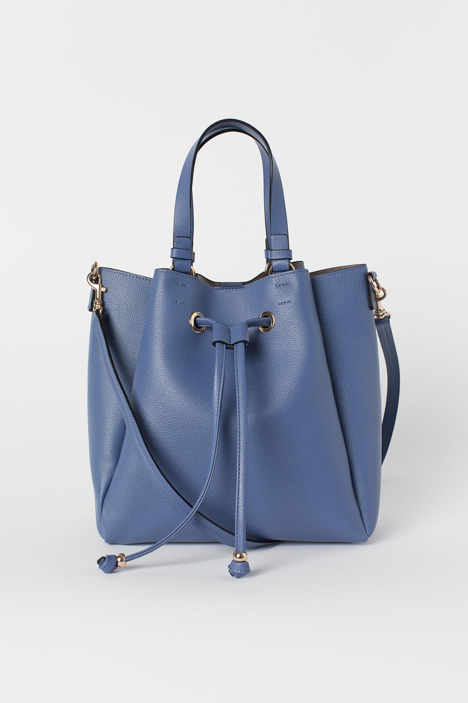 Отзыв на Большой сумка большая из Интернет-Магазина H&M