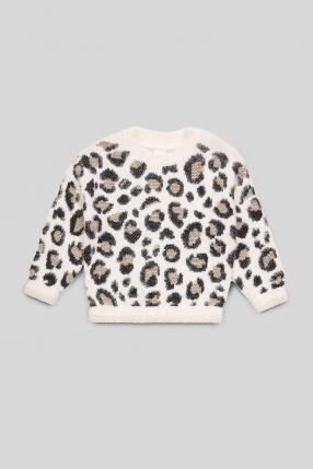 Пуловер - Блеск Эффект
