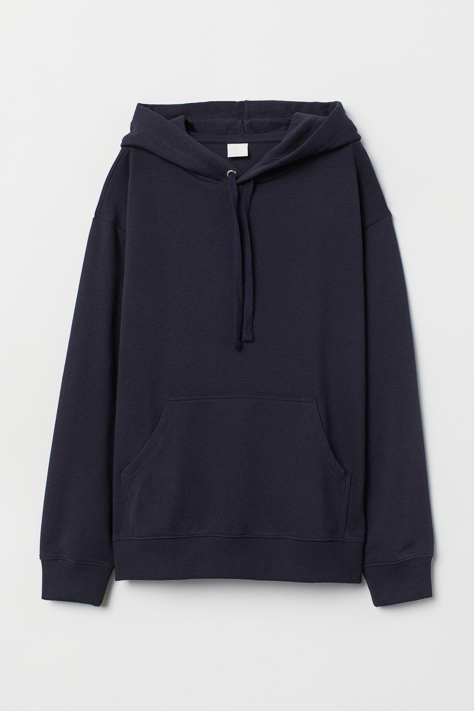 Отзыв на Kapuzenshirt из Интернет-Магазина H&M