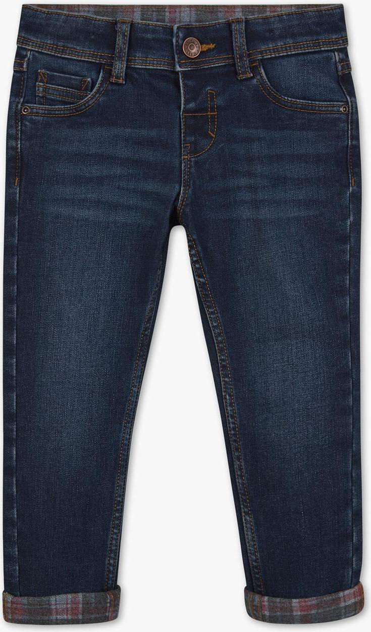 Отзыв на В Зауженные джинсы - Термоджинсы дополнительный далее пояс из Интернет-Магазина C&A