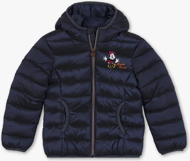 Отзыв на Minnie Maus - стеганая куртка из Интернет-Магазина C&A
