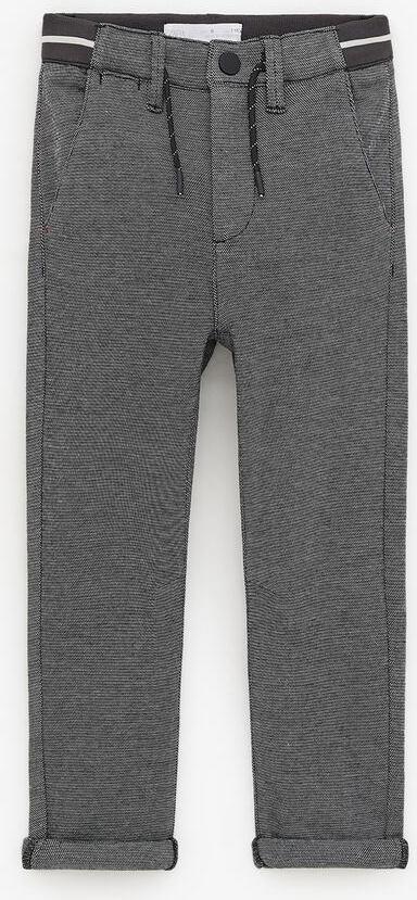 Отзыв на Чиносы с пояс с RIPPENSTRICK из Интернет-Магазина Zara