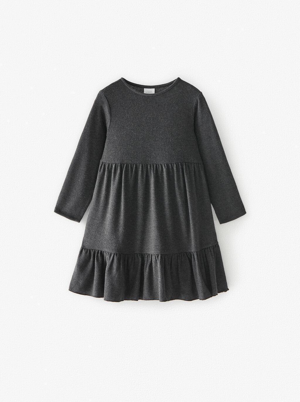 Отзыв на Платье с ЗМЕИ из Интернет-Магазина Zara