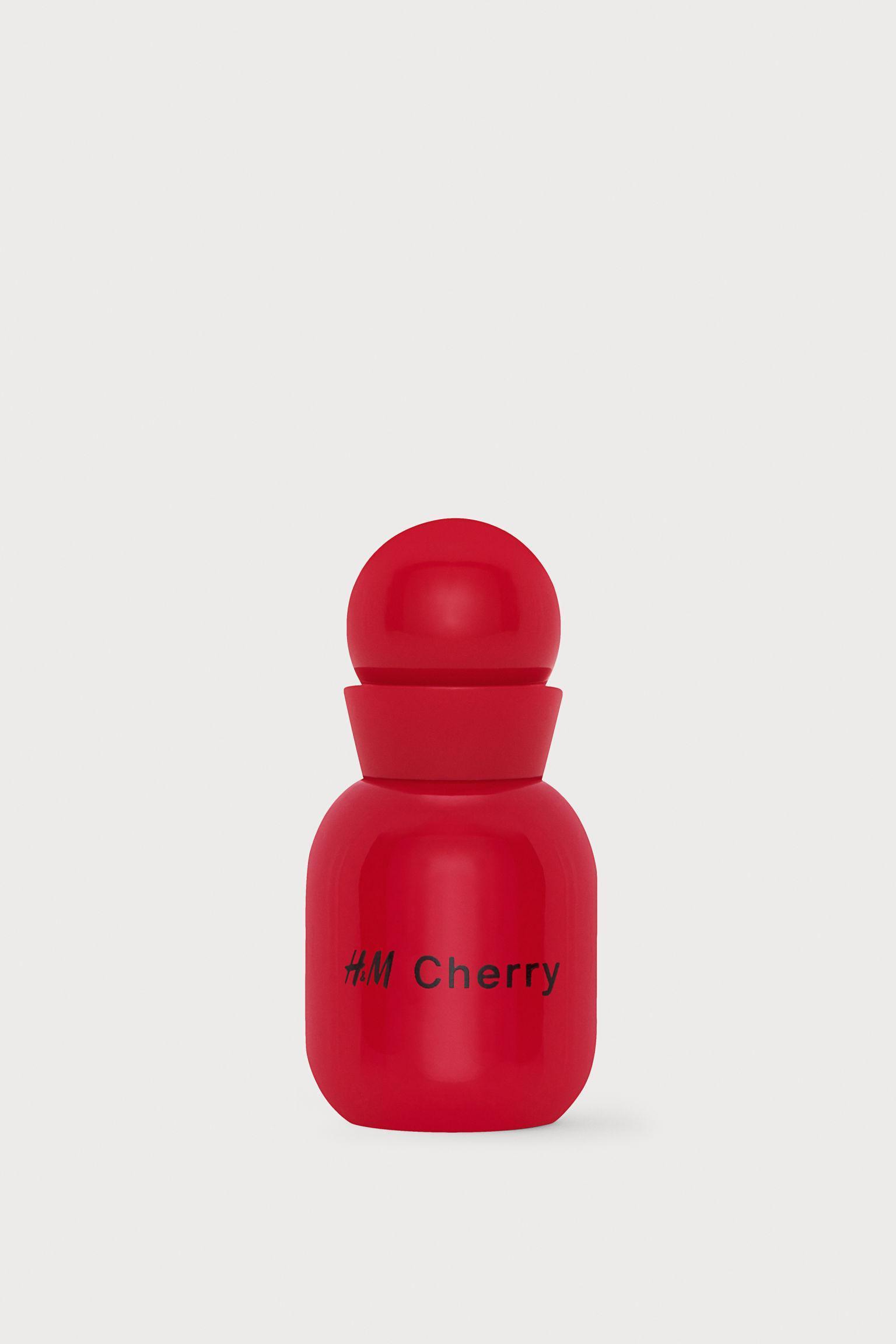 Отзыв на Eau de Toilette из Интернет-Магазина H&M