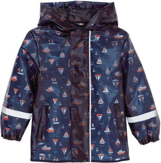 Отзыв на LUPILU® для малыша куртка Мальчики, ветер и водоотталкивающий, рефлексивный, с Защита подбородка из Интернет-Магазина LIDL