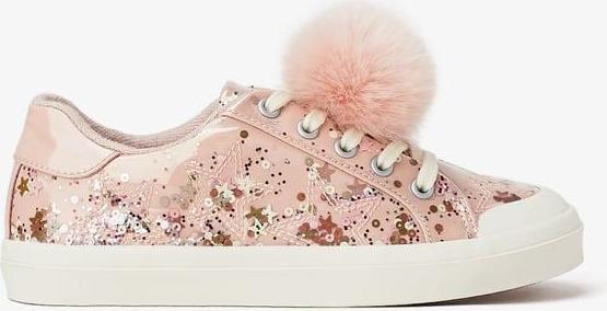 Отзыв на Помпон сникерсы из Интернет-Магазина Zara