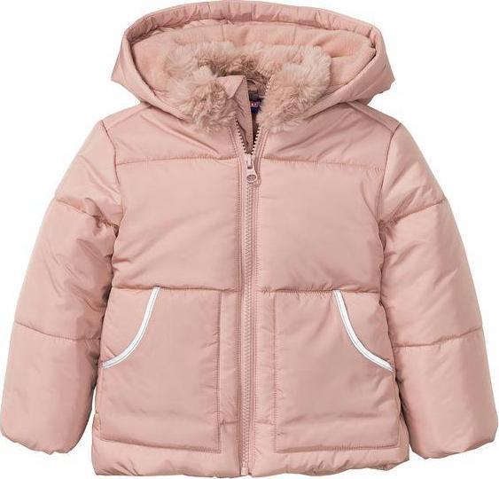 Отзыв на LUPILU® для девочки малыша Зимняя куртка, легко ветер и гидрофобизирующие из Интернет-Магазина LIDL