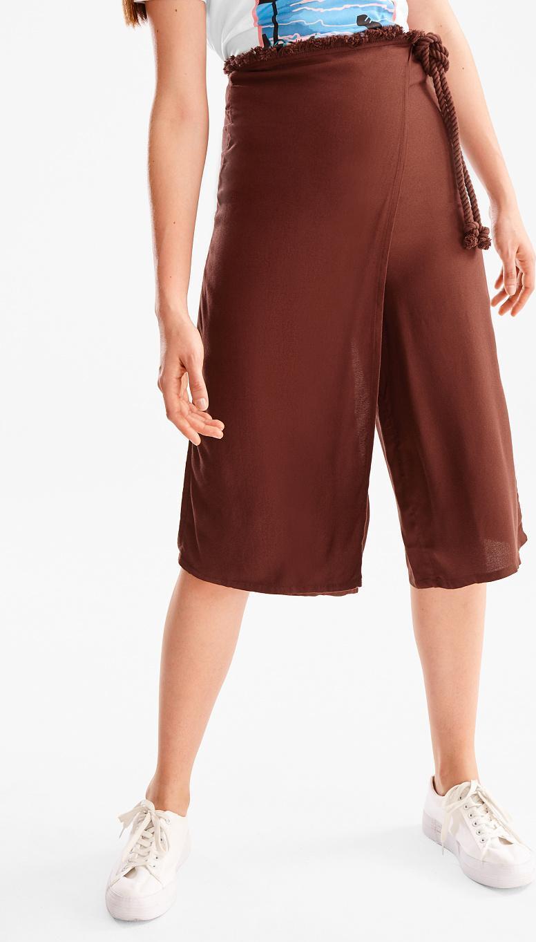 Отзыв на Штаны - брюки широкие из Интернет-Магазина C&A