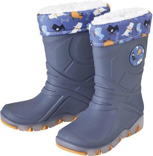 Отзыв на LUPILU® резиновые сапоги с подсветкой Blink туфли Малыши, Моргать-Эффект водонепроницаемый из Интернет-Магазина LIDL