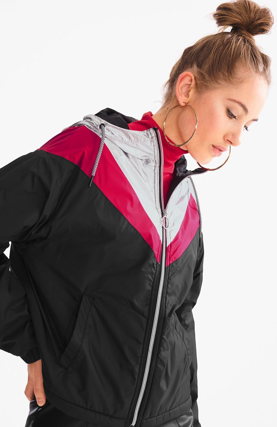 Отзыв на Куртка - Блеск Эффект из Интернет-Магазина C&A