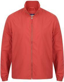 Отзыв на Южная Берег Росомане для мужчин Бомбардировщик куртка 1J10693 Гранат Роза из Интернет-Магазина SportSpar