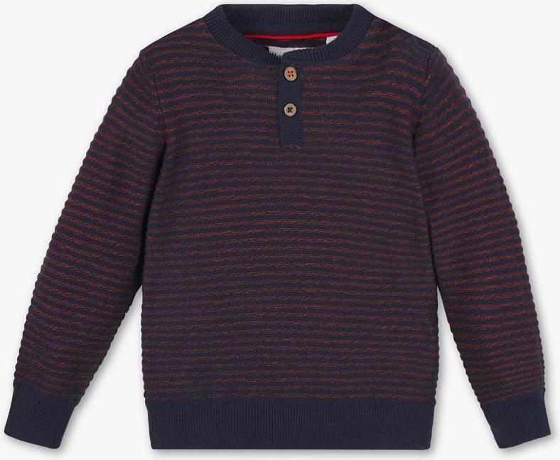 Отзыв на Пуловер - полосатый из Интернет-Магазина C&A