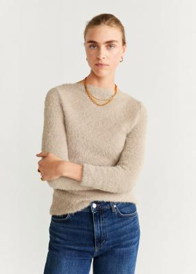 Отзыв на Fell-Pullover из Интернет-Магазина MANGO