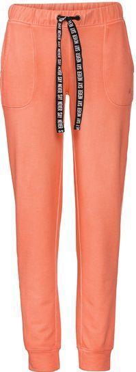 ESMARA® Спортивные штаны Дамы, с 2 Карманы, Задний карман, Соединительной ленты, с хлопка