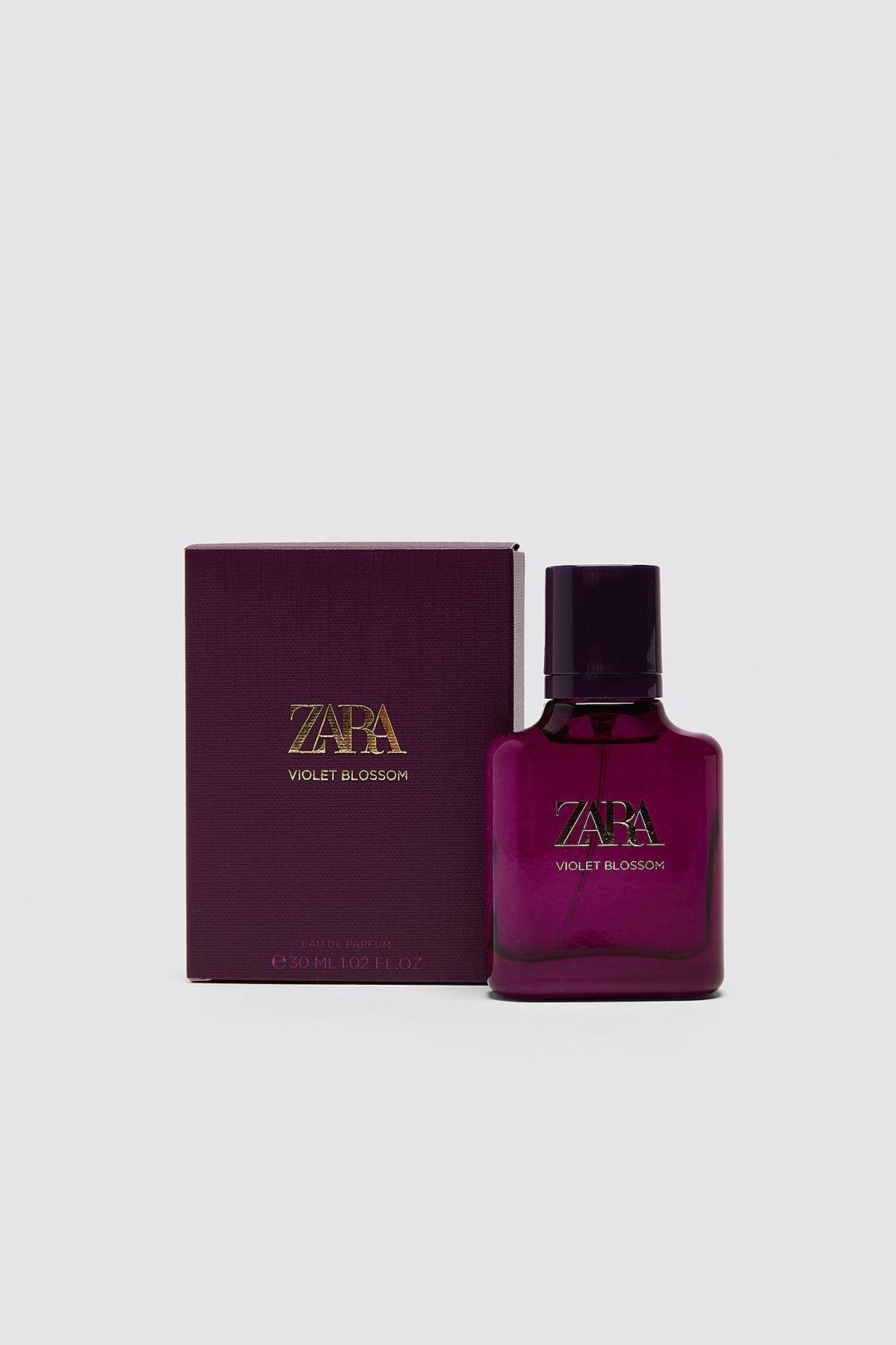 Отзыв на VIOLET BLOSSOM 30ML из Интернет-Магазина Zara