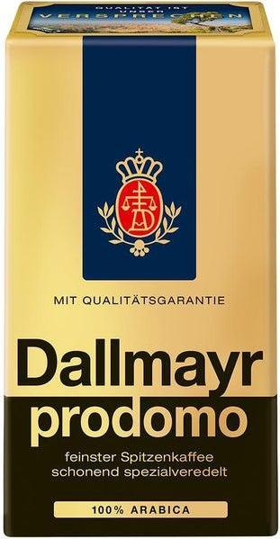 Отзыв на Dallmayr prodomo из Интернет-Магазина ROSSMANN