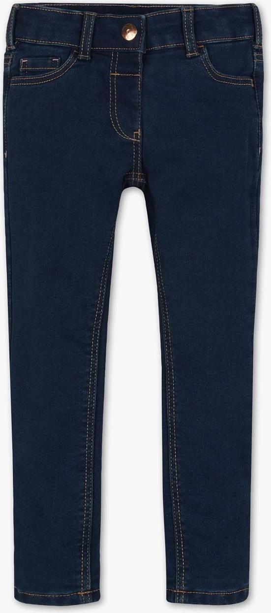 Отзыв на Узкие джинсы Джинсы - Термоджинсы из Интернет-Магазина C&A