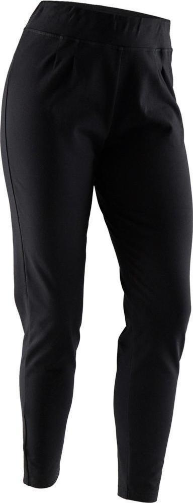 Отзыв на Тренировочные брюки 100 для женщин черный из Интернет-Магазина Decathlon