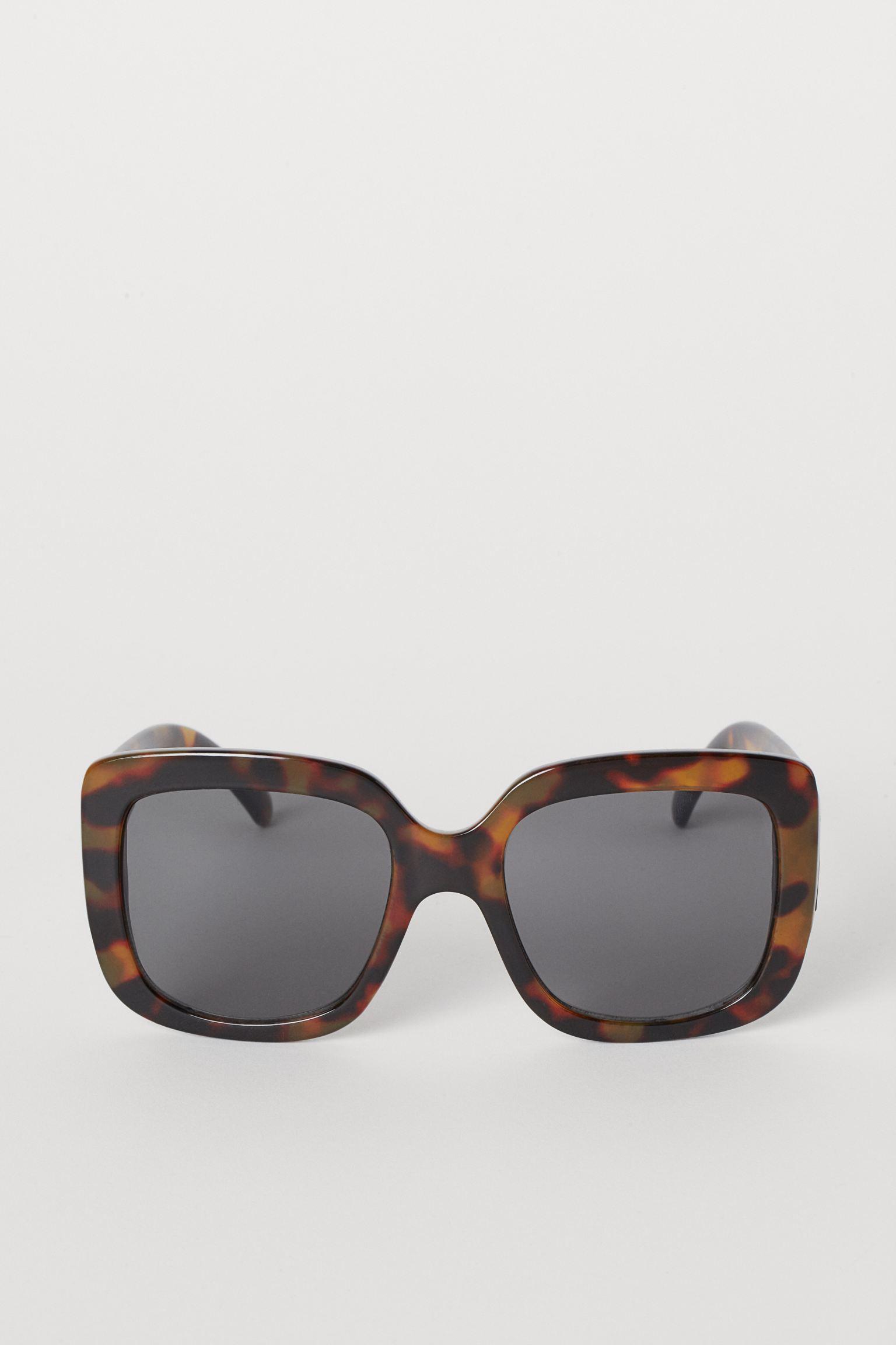 Отзыв на Квадратный солнцезащитные очки из Интернет-Магазина H&M