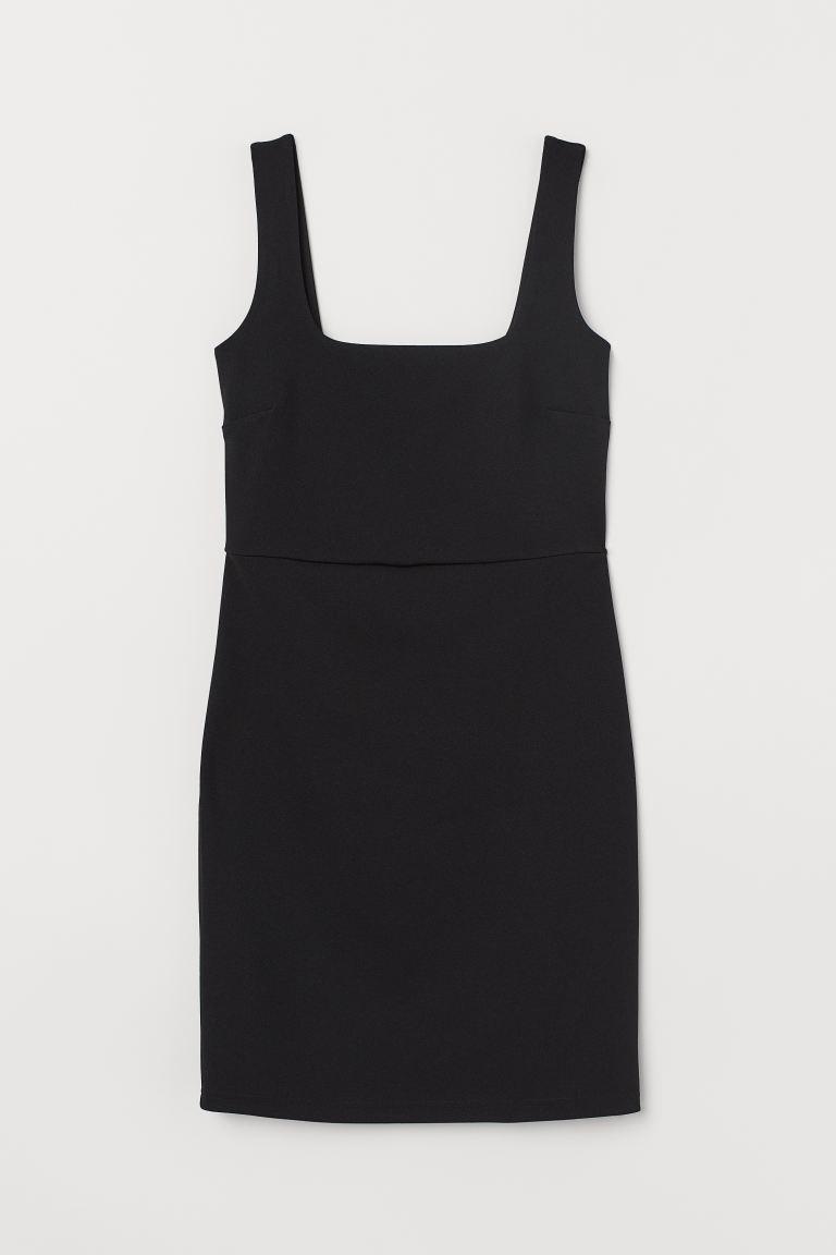 Отзыв на Bodycon-Kleid из Интернет-Магазина H&M