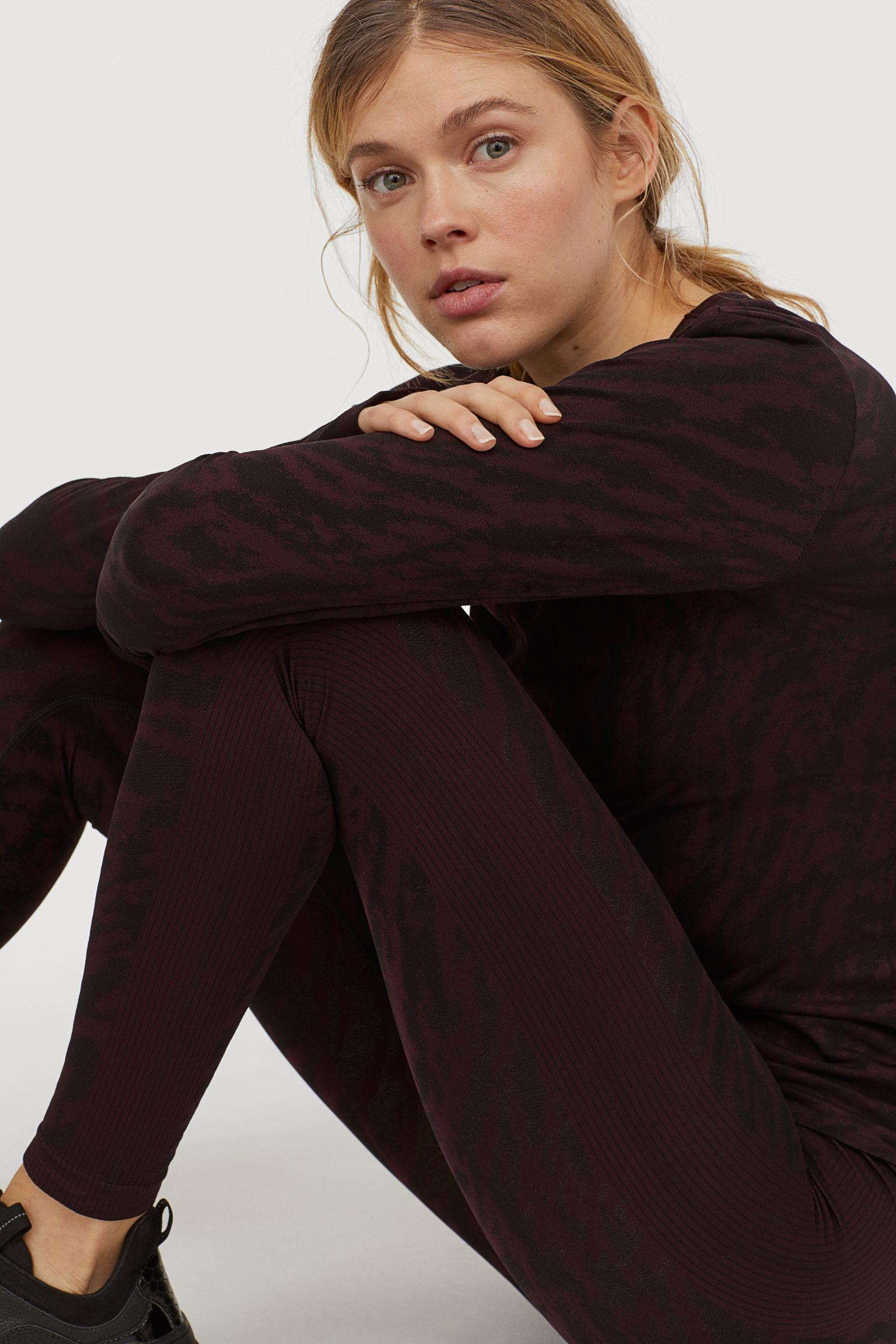 Отзыв на Трико Бесшовные из Интернет-Магазина H&M