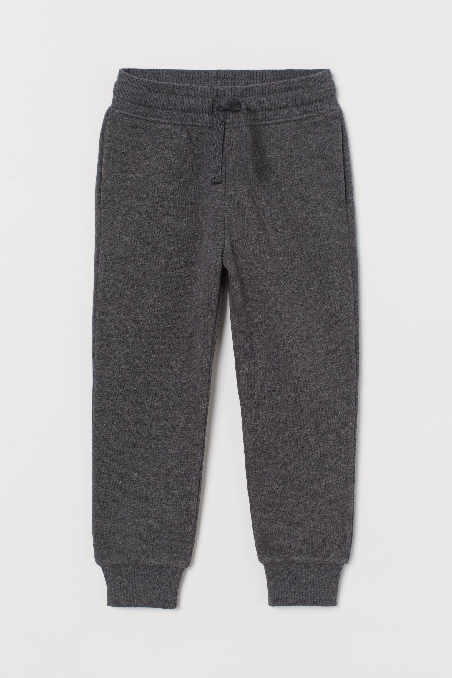 Отзыв на Спортивные штаны с хлопка из Интернет-Магазина H&M