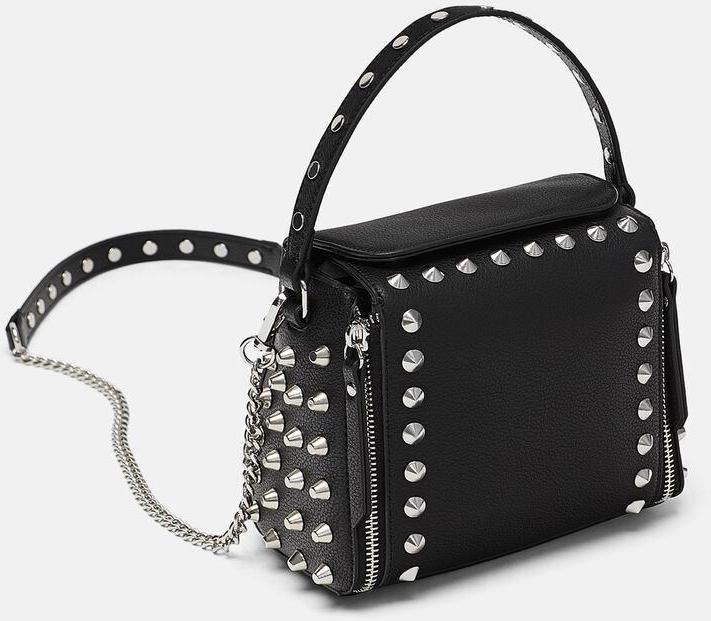 Отзыв на ROCKING сумка через плечо из Интернет-Магазина Zara