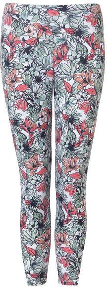 Отзыв на Для женщин брюки для сна с цветочным Узор из Интернет-Магазина Ernstings family