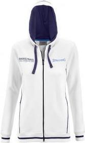 Отзыв на Сполдинг 4HER Баскетбол для женщин Команда куртка 300306903 из Интернет-Магазина SportSpar