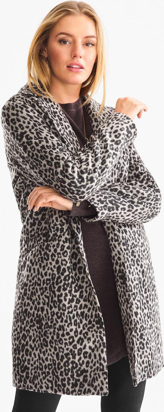 Отзыв на Пальто из Интернет-Магазина C&A