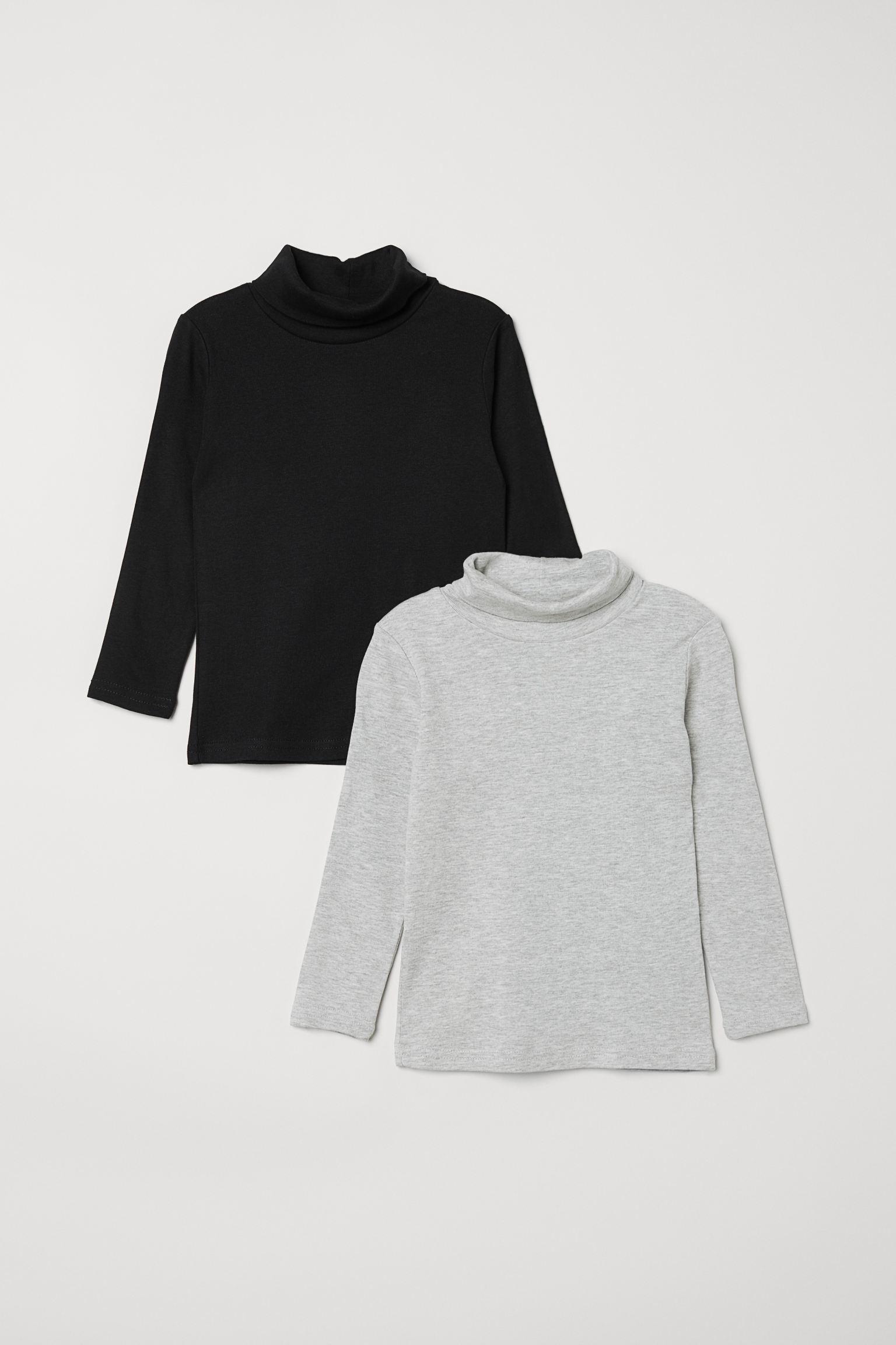 Отзыв на Гольфики 2-пары из Интернет-Магазина H&M