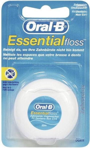 Отзыв на Устные-B зубочистки