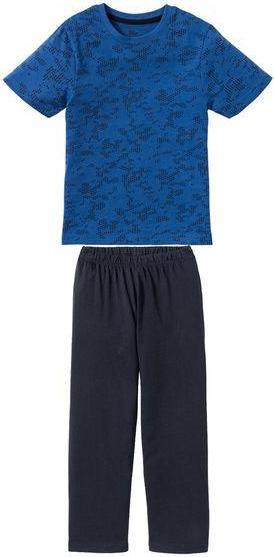 Отзыв на PEPPERTS® Пижама Мальчики, 2-х частей, с чисто Хлопок из Интернет-Магазина LIDL