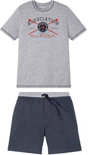 Отзыв на LIVERGY® комплект с шортами Пижама для мужчин штаны с Соединительной ленты, Карманы, с хлопка из Интернет-Магазина LIDL
