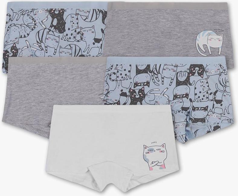Отзыв на Боксеры шорты - Био-Хлопок 5er Пакет из Интернет-Магазина C&A
