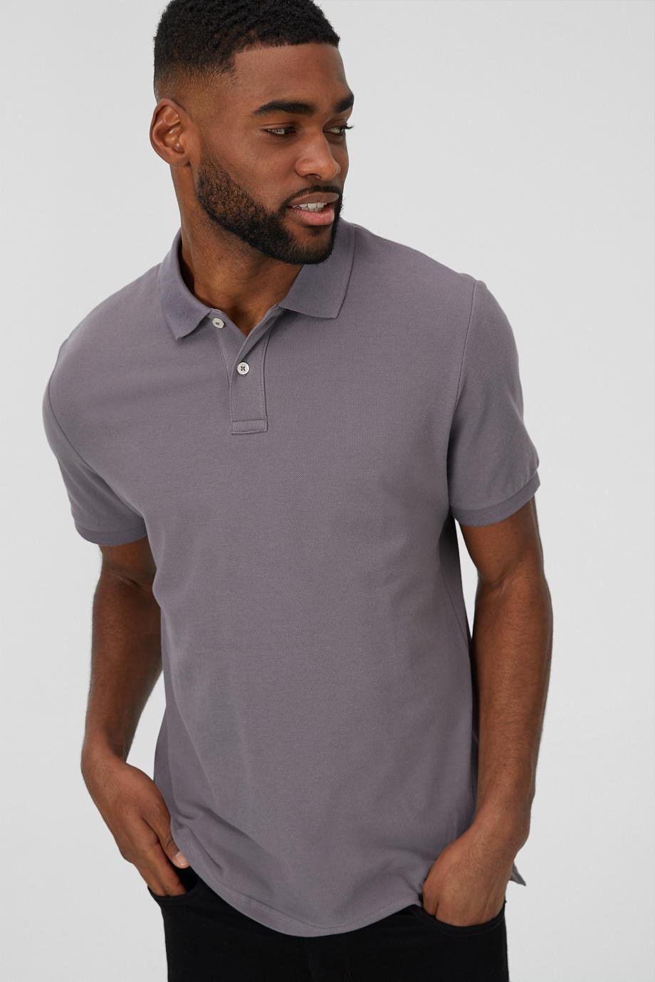 Отзыв на Рубашка поло - Био-Хлопок из Интернет-Магазина C&A