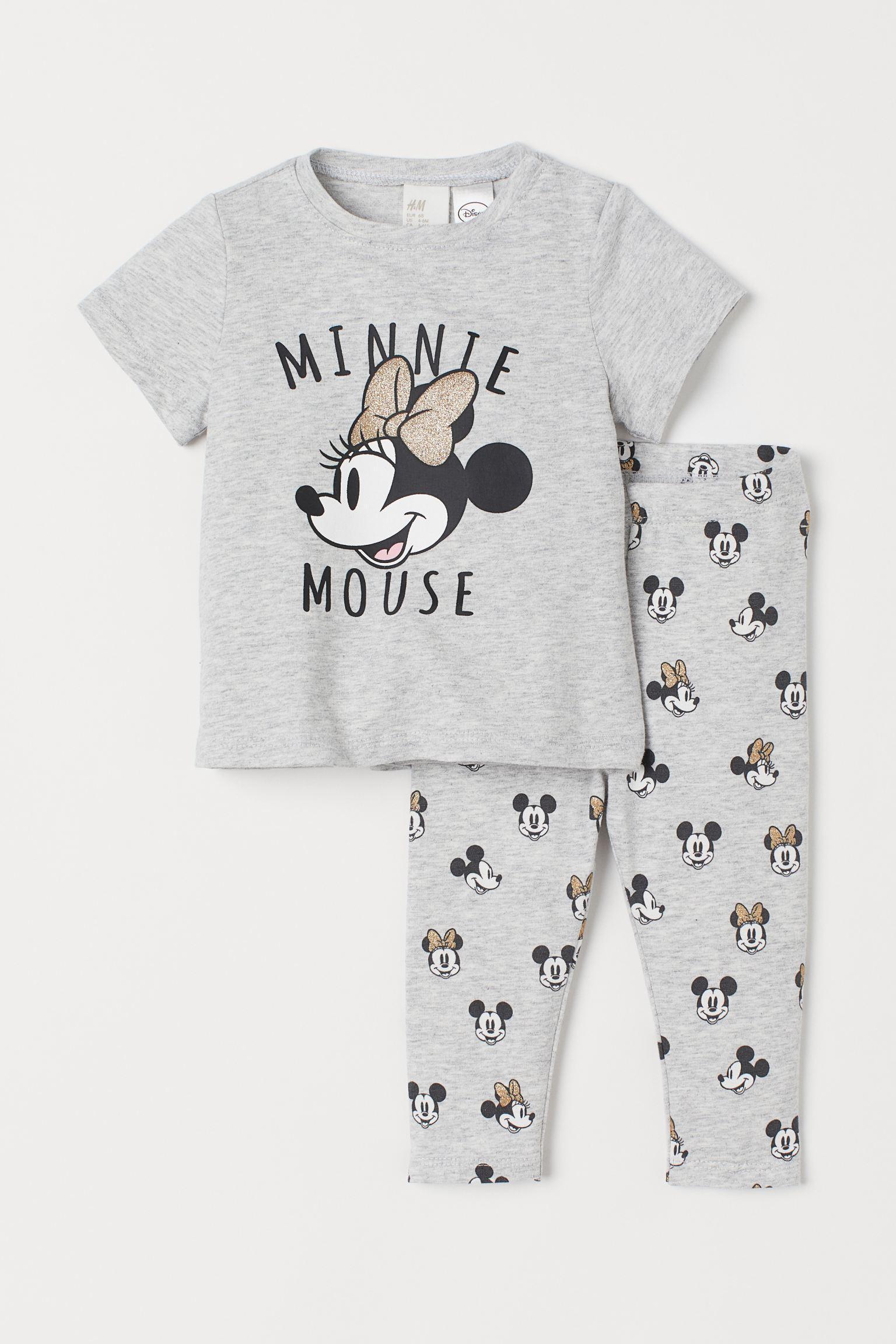 Отзыв на 2-teiliges Baumwollset из Интернет-Магазина H&M