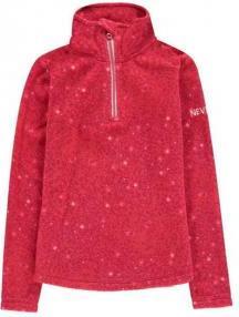 Отзыв на Брессаноне Четверть на молнии флис для подростка Девочки из Интернет-Магазина Sports Direct