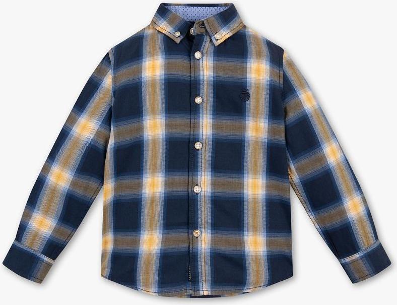 Отзыв на Рубашка в клетку из Интернет-Магазина C&A